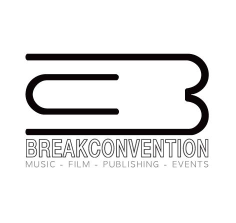 BREAKCONVENTION – COMPANY LOGO