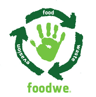Food Waste Evasion, Non-Profit Company Logo